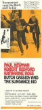 Butch Cassidy and the Sundance Kid Posters