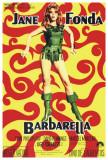 Barbarella Affiches