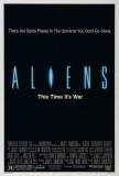 Aliens Prints