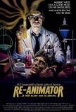 Re-Animator Posters