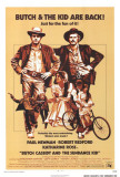 Butch Cassidy and the Sundance Kid Pôsters