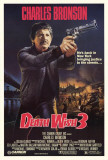 Death Wish 3 Posters