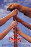 Gang des Champions, Le|The Sandlot Poster