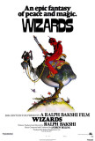 Wizards Posters