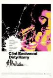 ダーティハリー(1971年) アートポスター