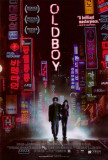 Filmposter Oldboy, 2003, Zuid-Korea Posters