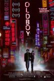 Filmposter Oldboy, 2003, Zuid-Korea Poster
