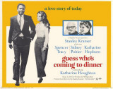 Guess Who's Coming to Dinner Posters