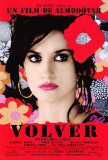 Volver - French Style Poster