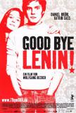 Good bye, Lenin! - German Style Poster