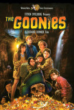 Filmposter The Goonies Poster