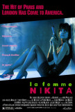 La Femme Nikita Print