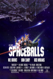 Spaceballs– Mel Brooks' verrückte Raumfahrt Poster
