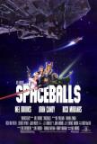 Det våras för rymden Posters