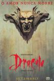 Bram Stoker's Dracula - Brazilian Style Print