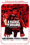 Kourallinen dollareita Julisteet
