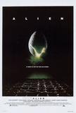 Filmposter Alien Print