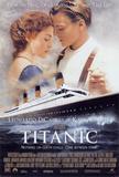 Titanic Filmposter Poster