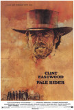 Pale Rider Plakater