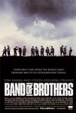 Band of Brothers– Wir waren wie Brüder Poster