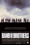 Band of Brothers-Fratelli al fronte Poster