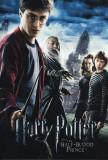 Harry Potter ja puoliverinen prinssi Posters