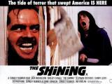 Shining - Jack Nicholson Poster