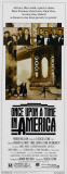 Filmposter Once Upon a Time in America, 1984 Poster