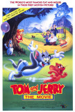 Tom et Jerry Poster