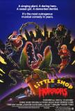 La Petite Boutique des horreurs Posters