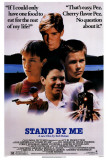 Stand by Me – Das Geheimnis eines Sommers Poster