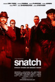 Snatch Posters