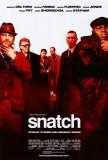 Snatch - Lo strappo Poster