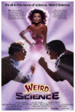 Weird Science Posters
