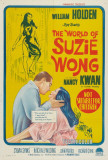 The World of Suzie Wong - Australian Style Affiche