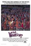 I guerrieri della notte Poster