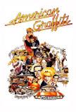 アメリカン・グラフィティ(1973年) アートポスター