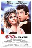 Filmbeeld uit Grease, 1978 Poster