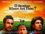 O Brother Where Art Thou Posters