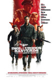 Inglourious Basterds Pósters