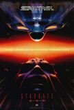 Star Trek 6: The Undiscovered Country Posters