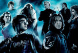 Harry Potter e il principe mezzosangue Poster