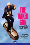 The Naked Gun Print
