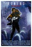 Aliens Kunstdrucke