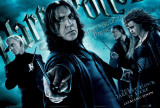 Harry Potter og Halvblodsprinsen Plakater