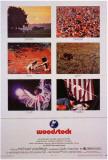 ディレクターズカット/ウッドストック/愛と平和と音楽の祭典 ポスター