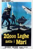 20,000 Leagues Under the Sea - Italian Style Photo