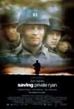 Filmposter Saving Private Ryan, 1998 Poster