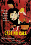 Casting Call Affiches