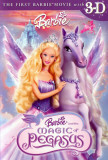 Barbie and the Magic of Pegasus 3-D Plakat